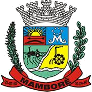 MUNICIPIO DE MAMBORÊ